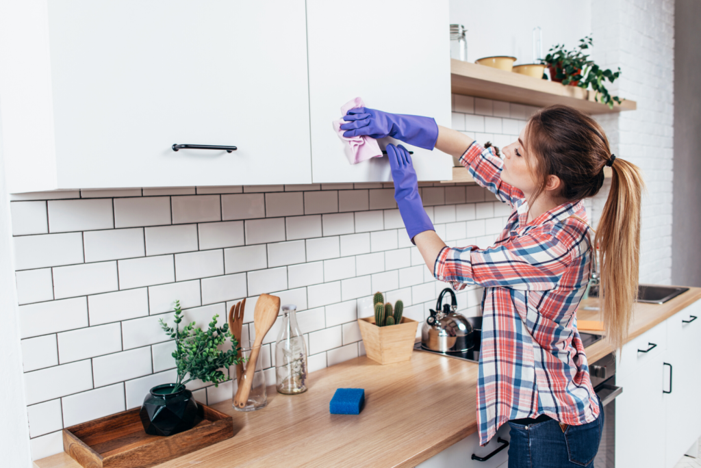 House Cleaning San Martin Cleanly
